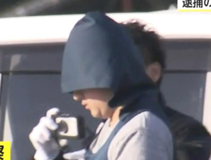 ⑧全治3か月女児強姦魔【宮下裕介】米穀店和歌山職員を逮捕!