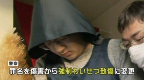⑨全治3か月女児強姦魔【宮下裕介】米穀店和歌山職員を逮捕!