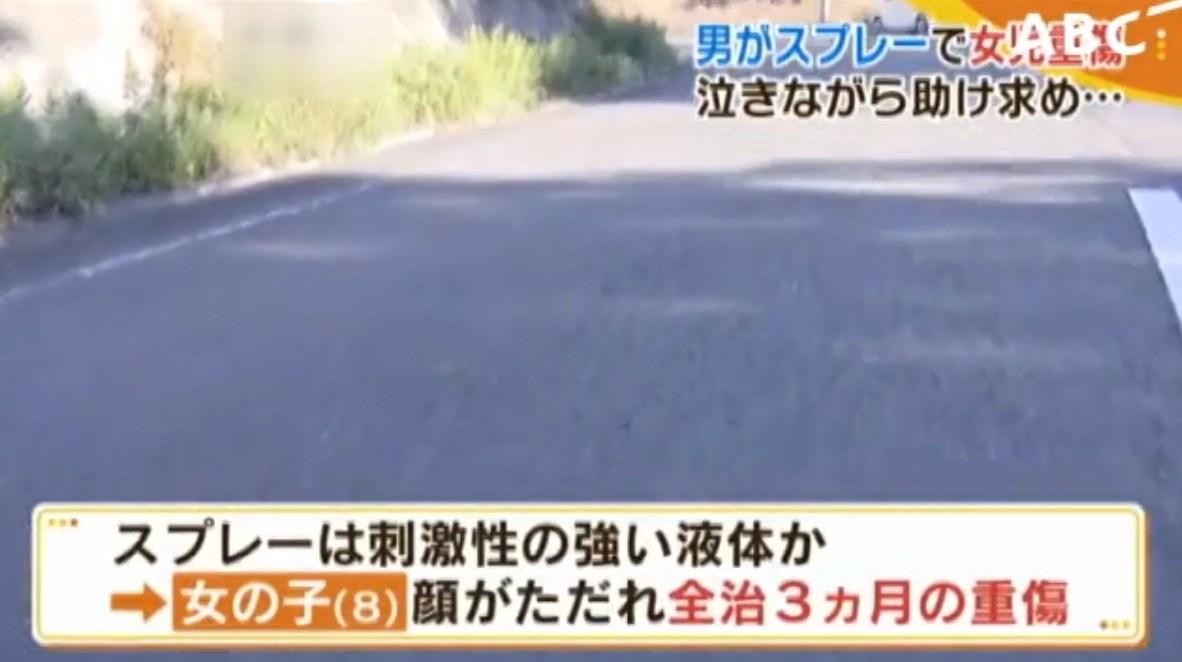 ⑮全治3か月女児強姦魔【宮下裕介】米穀店和歌山職員を逮捕!