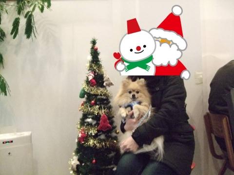 クリスマス 3
