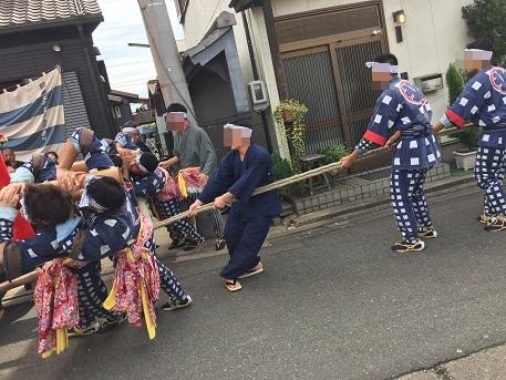 尾張横須賀まつり