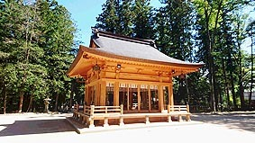 穂高神社220171004