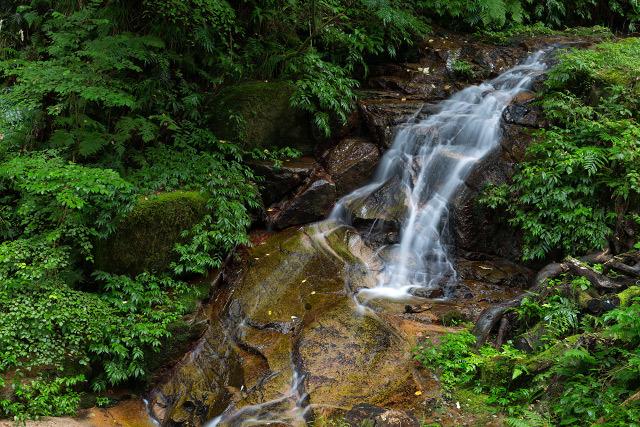 安来 鷹入の滝