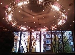 新宿文化センター