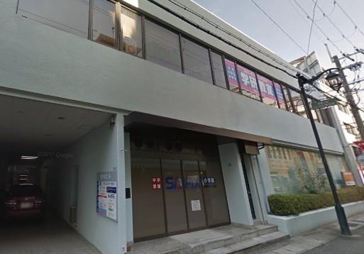 ヒューマンアカデミーロボット教室の兵庫県西宮市の西宮北口 子ども未来教育ネットワーク
