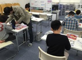 ヒューマンアカデミーロボット教室の香川県観音寺市のすまいる学習塾のロボット教室