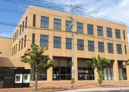 ヒューマンアカデミーロボット教室の福岡県中間市の中間 ペガサス
