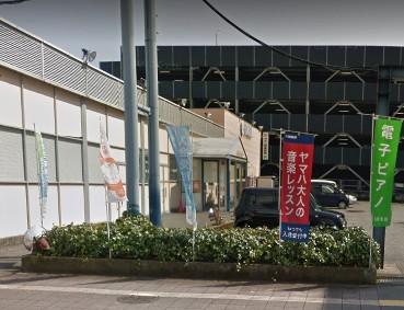 ヒューマンアカデミーロボット教室の宮崎県宮崎市の宮崎大淀 西村楽器