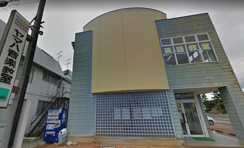 ヒューマンアカデミーロボット教室の山形県南陽市の赤湯駅前 音楽アズム舘あかゆ