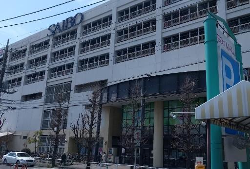 ヒューマンアカデミーロボット教室の埼玉県川口市のイオンモール川口 カルチャーBOX