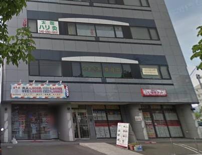 ヒューマンアカデミーロボット教室の東京都あきる野市の秋川駅前 チャレンジ学習塾