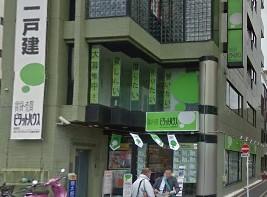 ヒューマンアカデミーロボット教室の東京都江戸川の葛西駅前 エリアカザン