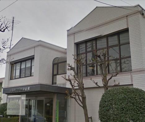 ヒューマンアカデミーロボット教室の東京都小金井市の小金井桜町 聡生館