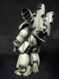 バンダイ 宇宙の戦士 パワードスーツ