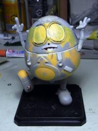 ロボタント タマロ