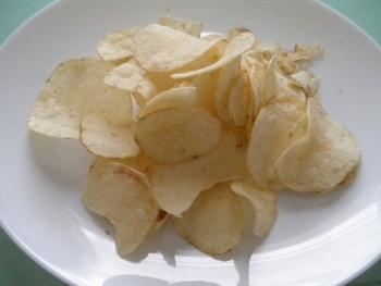 KOIKEYA PRIDE POTATO無添加うすしお味2