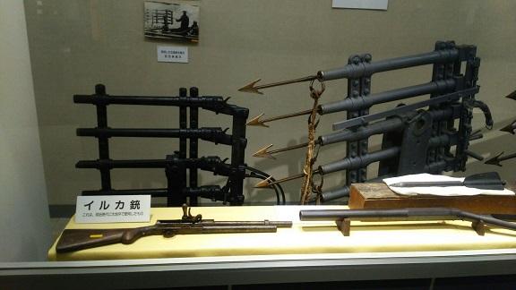 くじら博物館2