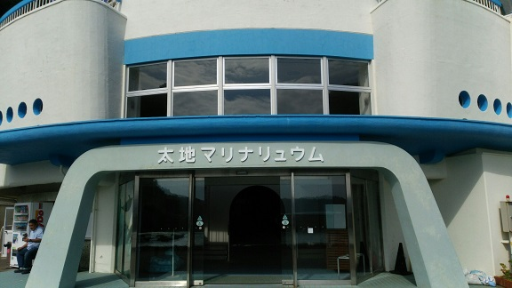 くじら博物館14