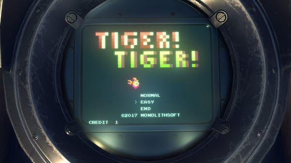 【ゼノブレイド2】TIGER!TIGER!の「EASYモード」(イージーモード)/どう変わったのかが判明