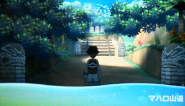 【ポケモンウルトラサンムーン】ソルガレオ・ルナアーラ 入手場所・入手方法 【ポケモンUSUM】