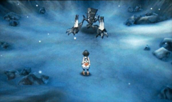 【ポケモンウルトラサンムーン】ネクロズマの入手場所・入手方法 【ポケモンUSUM】