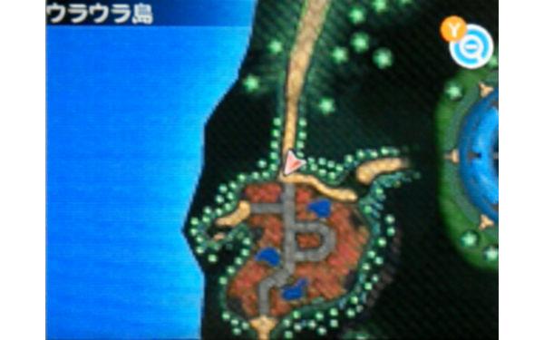 【ポケモンウルトラサンムーン】わざマシン75『つるぎのまい』 入手方法 劇団員ヒバリの全場所詳細