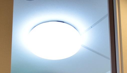 2F納戸ライト