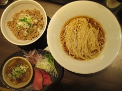 つけ麺 一燈【壱八】-4