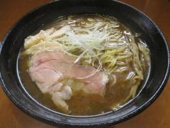【新店】麺屋 ひなた-4