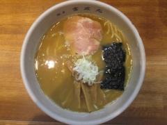 麺屋 吉左右【九】-8