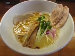 醤油と貝と麺 そして人と夢【五】-3