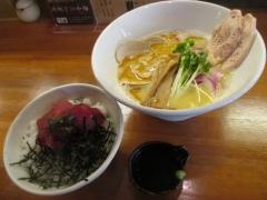 醤油と貝と麺 そして人と夢【五】-6
