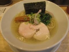 【新店】鶏そば どりどり DORIDORI-12