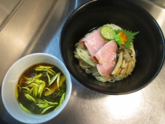 Bonito Soup Noodle RAIK【壱四】-5