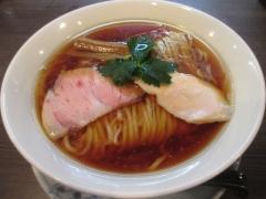 らぁ麺 紫陽花【参】-5