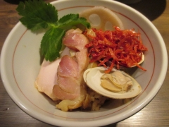 つけ麺 一燈【壱九】-10