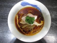 新宿高島屋「大北海道展」 ~『Japanese Ramen Noodle Lab Q』で「清湯(チンタン)醤油ラーメン」~-5