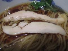 新宿高島屋「大北海道展」 ~『Japanese Ramen Noodle Lab Q』で「清湯(チンタン)醤油ラーメン」~-8
