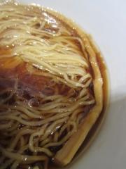 新宿高島屋「大北海道展」 ~『Japanese Ramen Noodle Lab Q』で「清湯(チンタン)醤油ラーメン」~-10