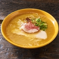 新宿高島屋「大北海道展」 ~『Japanese Ramen Noodle Lab Q』で<strong>「清湯(チンタン)醤油ラーメン」~-16