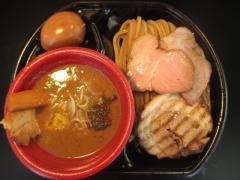 大つけ麺博 大感謝祭 第五陣 ~中華蕎麦 とみ田「12年目の濃厚豚骨魚介」~-6