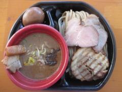大つけ麺博 大感謝祭 第五陣 ~中華蕎麦 とみ田「12年目の濃厚豚骨魚介」~-8
