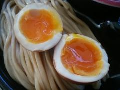 大つけ麺博 大感謝祭 第五陣 ~中華蕎麦 とみ田「12年目の濃厚豚骨魚介」~-13