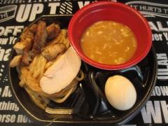 大つけ麺博 大感謝祭 ~特級鶏蕎麦 龍介「龍介つけそば」+「鶏の山椒焼き」~-8