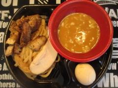 大つけ麺博 大感謝祭 ~特級鶏蕎麦 龍介「龍介つけそば」+「鶏の山椒焼き」~-9