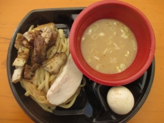 大つけ麺博 大感謝祭 ~特級鶏蕎麦 龍介「龍介つけそば」+「鶏の山椒焼き」~-11