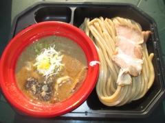 松戸モリヒロフェスタ「松戸ラーメンサミット」 ~中華蕎麦 とみ田~-11
