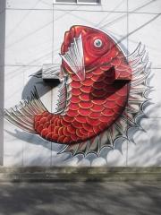 真鯛らーめん 麺魚【六】-3