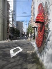 真鯛らーめん 麺魚【六】-5
