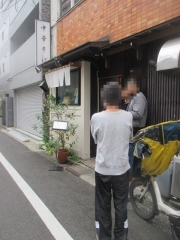 麺処 きなり【壱九】-2